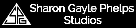 Sharon Gayle Phelps Studios Logo
